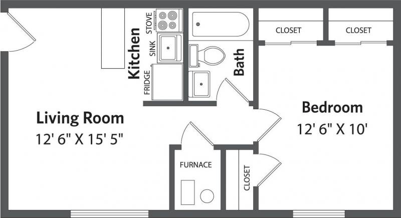 Maplewood Place  Floorplan